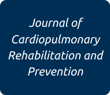 Journal of Cardiopulmonary Rehabilitation and Prevention